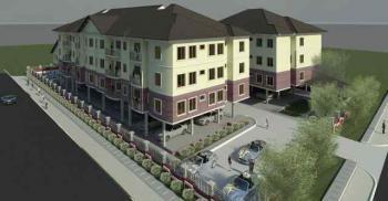 Serviced 3 Bedroom Flats, Off Herbert Macaulay Way, Abule Oja, Yaba, Lagos, Flat for Sale