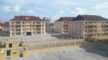 Service 3 Bedroom Apartment, Gadogan Estate, Lekki, Lagos, Flat for Sale