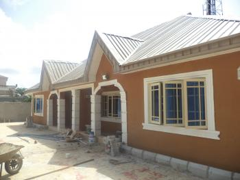 2 Bedroom Bungalow, Abu Oibo Akpea, Beside Lagos Business School, Sangotedo, Ajah, Lagos, Flat for Rent