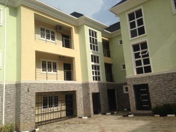 Newly Finished 2 Bedroom Flat, Naf Center, Kado, Abuja, Flat for Rent