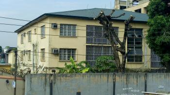 a Block of 6 No. 3 Bedroom Flats Each with Bq, Town Planning Way, Ilupeju Estate, Ilupeju, Lagos, House for Sale