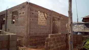 Uncompleted Block of Flats, Obasanjo Hiltop, Abeokuta North, Ogun, Block of Flats for Sale