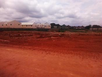 Prime 9500sqm Housing Estate Land Opp. Efab Estate, Opposite Efab Estate, Life Camp, Mbora, Abuja, Residential Land for Sale