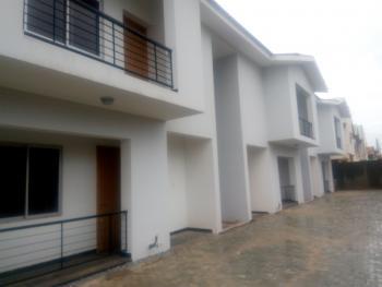 4bedroom Terrace Duplex@magodo Gra, Magodo Gra,lagos, Gra, Magodo, Lagos, Detached Duplex for Rent