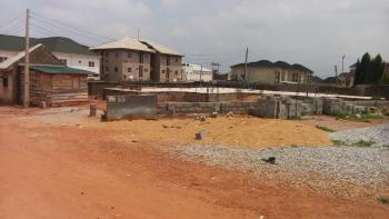 Prime Residential Land Ripe for Immediate Development, Behind Glowing Ages Academy, Games Village, Kaura, Abuja, Residential Land for Sale
