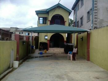 Luxury 4 Bedroom Duplex, Abesan Estate, Akowonjo, Alimosho, Lagos, Detached Duplex for Sale