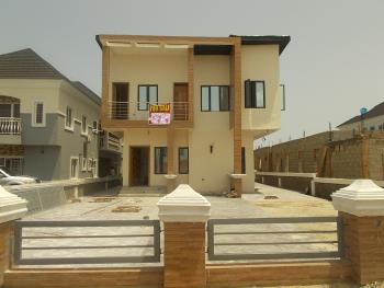 Massive Contemporary  5 Bedroom Detached Duplex with a Room Boys Quarter and Space for Swimming Pool, Mega Mound Estate, Ikota Villa Estate, Lekki, Lagos, Detached Duplex for Sale