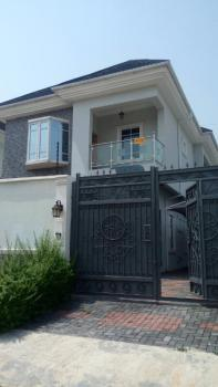 5 Bedrooms Fully Detached Duplex for Sale at Agungi, Agungi, Lekki, Lagos, Detached Duplex for Sale