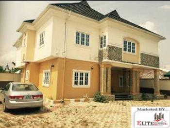 5 Bedroom Fully Detached Luxury Duplex, Off East West Road, By Obiri Ikwere Fly Over, Obio-akpor, Rivers, Detached Duplex for Sale