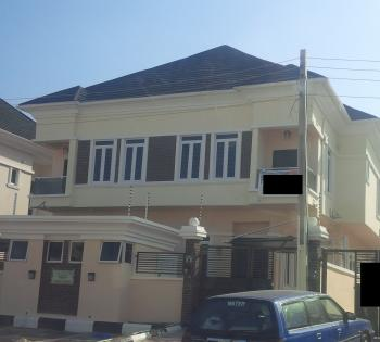 Brand New and Tastefully Finished, Idado, Lekki, Lagos, Semi-detached Duplex for Sale