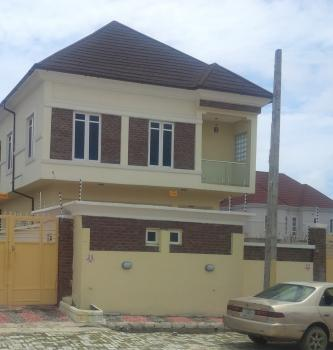 4bed House with Bq, Chevy View Estate, Lekki, Lagos, Detached Duplex for Sale
