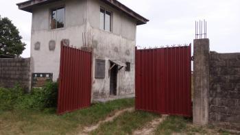 2 Acres of Fenced Land, Km9 Lekki Epe Expressway Okeegun, Ibeju, Lagos, Commercial Land for Rent