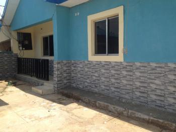 2 Bedroom Bungalow, Efab Estate, Mbora, Abuja, Semi-detached Bungalow for Rent