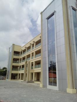 Brand New Tastefully Finished Plaza, Off Herbert Macaulay Way, Zone 3, Wuse, Abuja, Plaza / Complex / Mall for Rent