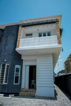 4 Bedroom Semi Detached House for Sale, Chevy View Estate, Lekki, Lagos, Semi-detached Duplex for Sale