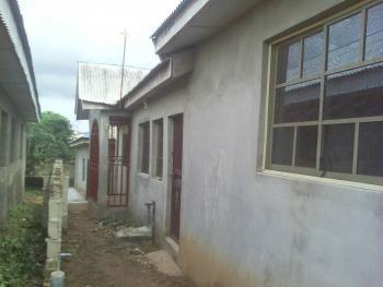 Two (2) Units of Three Bedroom Bungalow, Sango Ota, Ogun, Detached Bungalow for Sale