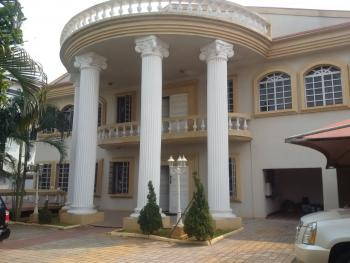 Luxury 6bedroom Mansion with a Penthouse 4bq, Parkview, Ikoyi, Lagos, Detached Duplex for Sale
