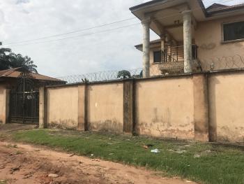 Standard 4 Bedroom Duplex, Gra Off Ruben Agho, Benin, Oredo, Edo, Terraced Duplex for Sale