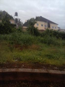 1 Plot of Land (70 By 110 By 45 By 106ft), Sharp Croner Area, Oluyole Extension, Oluyole, Oyo, Residential Land for Sale