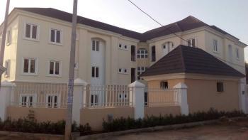 Solidly Built Block of 6 Units, 3 Bedroom Apartment (luxury), Off Obafemi Awolowo Way, Utako, Abuja, Flat for Rent
