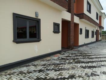 Newly Built Spacious Studio Self Contained, Chevy View Estate, Lekki, Lagos, Self Contained (studio) Flat for Rent