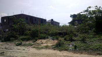 a Full Plot of Dry Land for Sale in Lakowe, Ajah., Bashiru Odofin Street, Lagasa, Lakowe, Ajah, Lagos, Mixed-use Land for Sale