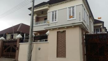 Luxury Five Bedroom Detached House for Sale in Ikota Villa Estate, Ikota Villa Estate, Lekki, Lagos, House for Sale