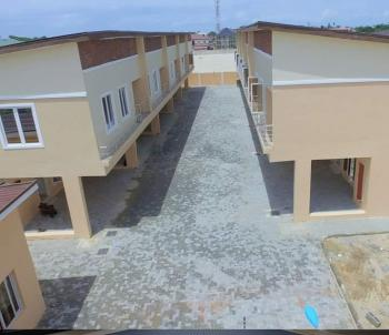 Luxury Three Bedroom Terrace for Sale in Lafiaji, Lafiaji, Lekki, Lagos, House for Sale