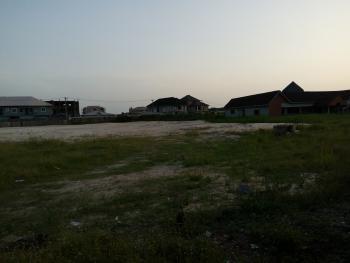 Two Plot of Dry Land for Sale at Chevron Lekki, Chevron, Lekki Expressway, Lekki, Lagos, Mixed-use Land for Sale