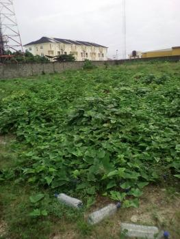 a Plot  Dry Land Measuring 5,150sqm Just Behind City of David Church, Dideolu Estate - Akinolu Street. [just Behind City of David Church], Oniru, Victoria Island (vi), Lagos, Residential Land for Sale