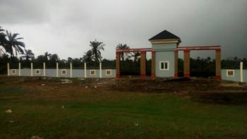 Gracias Gardens Lands for Sale, Ibeju, Ibeju, Lagos, Land for Sale