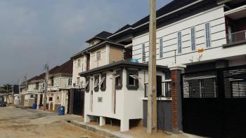 Luxury Four Bedroom Semi Detached in Ikota Villa Estate, Ikota Villa Estate, Lekki, Lagos, House for Sale