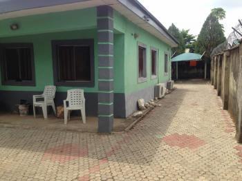 3 Bedroom Fully Detached Bungalow, Efab Estate, Mbora, Abuja, Detached Bungalow for Sale