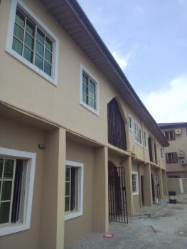 3 Bedroom Flat, Progressive Estate Near, Morgan Estate, Ojodu, Lagos, Flat for Rent