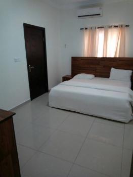 Luxury 3 Bedroom Flat with Excellent Facilities, Elf Bus Stop, Lekki Phase 1, Lekki, Lagos, Flat Short Let
