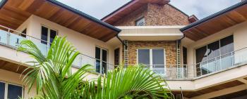 Luxury Royal 4 Bedroom Apartment, Magbon Close, Parkview, Ikoyi, Lagos, Mini Flat Short Let
