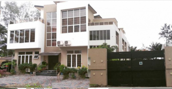 Lovely 4 Bedroom Tow House with B.q, Old Ikoyi, Ikoyi, Lagos, Terraced Duplex for Rent