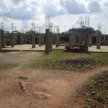 2000 Sq of Land, Jabi, Abuja, Mixed-use Land for Sale