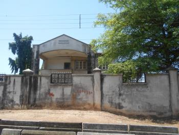 6  Bedroom Duplex with Large Compound for Long Lease, Along Adesoji Ajose Street,  Ogudu Gra Phase Ii, Alapere, Ketu, Lagos, Detached Duplex for Rent