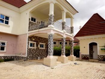 Luxury 4 Bedroom Fully Detached Duplex with Bq, Basic Estate, Gwarinpa, Abuja, Detached Duplex for Sale