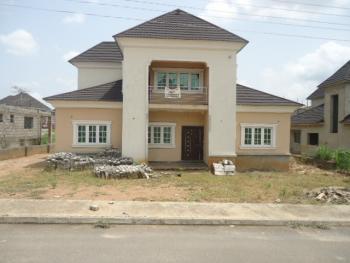 4 Bedroom Duplex with Bq, Lugbe District, Abuja, Detached Duplex for Sale