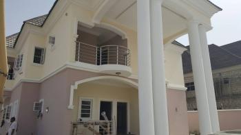 Tastefully Finished 3 Bedroom Duplex, Gwarinpa Estate, Gwarinpa, Abuja, Semi-detached Duplex for Rent