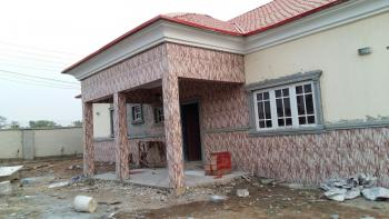 3 Bedroom Detached Bungalow, Jedo Estate, Sabolugbe B/stop, Lugbe District, Abuja, Detached Bungalow for Sale