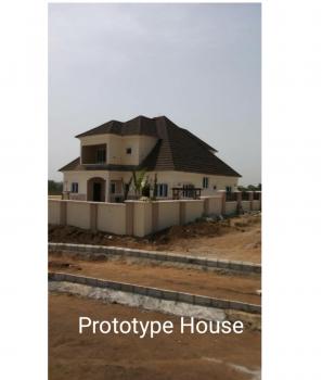 Plot of Land, Jenew Homes Estate, Idu Industrial, Abuja, Residential Land for Sale
