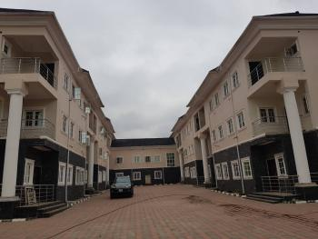 Mini Estate of 10 Units, Katampe Extension, Katampe, Abuja, Terraced Duplex for Sale