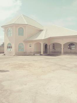 Furnished Duplex, Zaria Road, Near Nepa, Jos North, Plateau, Detached Duplex for Sale