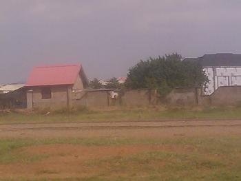 4300sqm Commercial Plot with C of O, Across The Express Opposite Vio, Utako, Abuja, Commercial Land for Sale