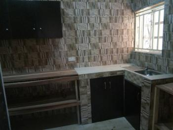 1 Bedroom Flat with Guest Toilet, Jahi, Abuja, Flat for Rent