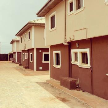 Newly Built and Very Beautiful 3 Bedroom Flat, Arobga, Very Close to Iyekobga Estate,  Gra, Benin, Oredo, Edo, Flat for Rent