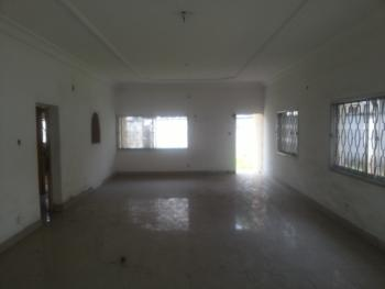 4 Bedroom Detached House + Bq, Alhaji Tokan Street, Alaka Estate, Alaka, Surulere, Lagos, Detached Duplex for Rent